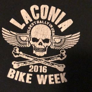 Bike Week 2016 Laconia